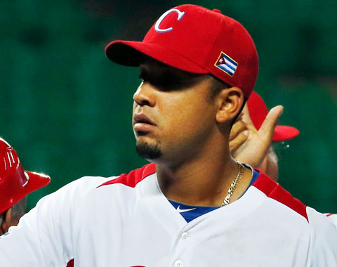Boston entre tres alternativas de José Abreu