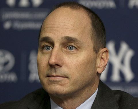Sin Canó, Yankees se encuentran con más opciones