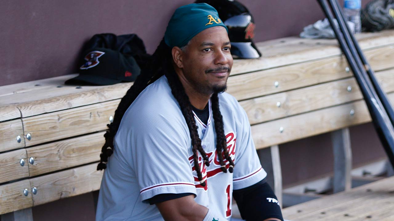 Manny will mentor Cubs' top prospects