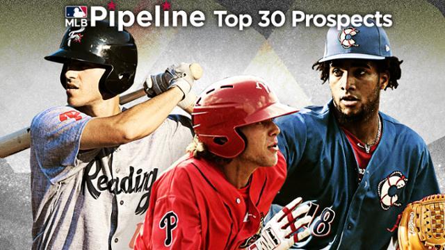 Jonathan Mayo: Personality | MLB com