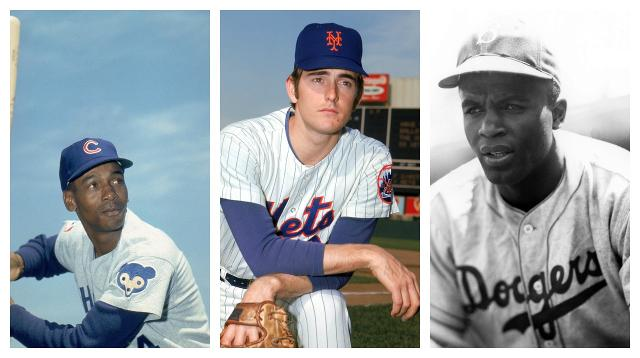 Nolan Ryan, Jackie Robinson and Ernie Banks were born today -- but is it baseball's best birthday?