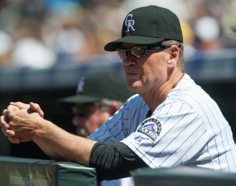 Tom Runnells entrevistado por Rockies