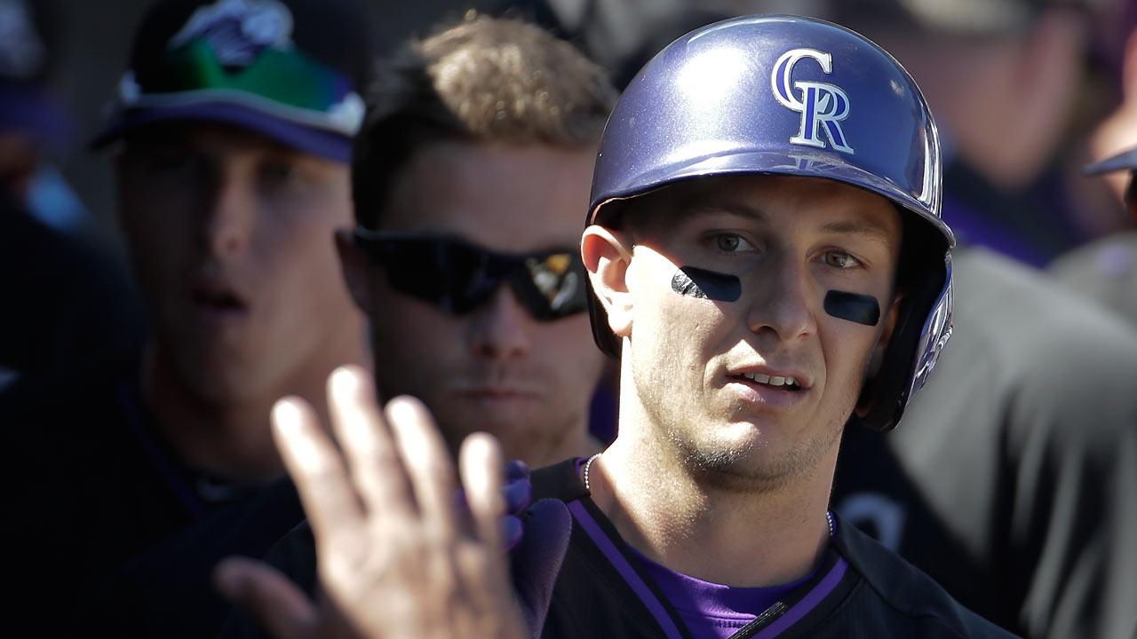 Paulsen delivers in ninth to lift Rockies