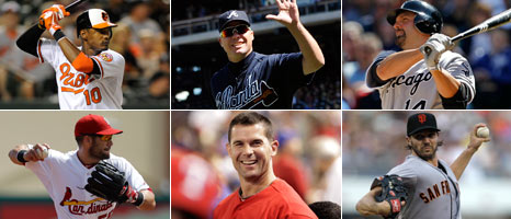 Man of the Year finalists announced