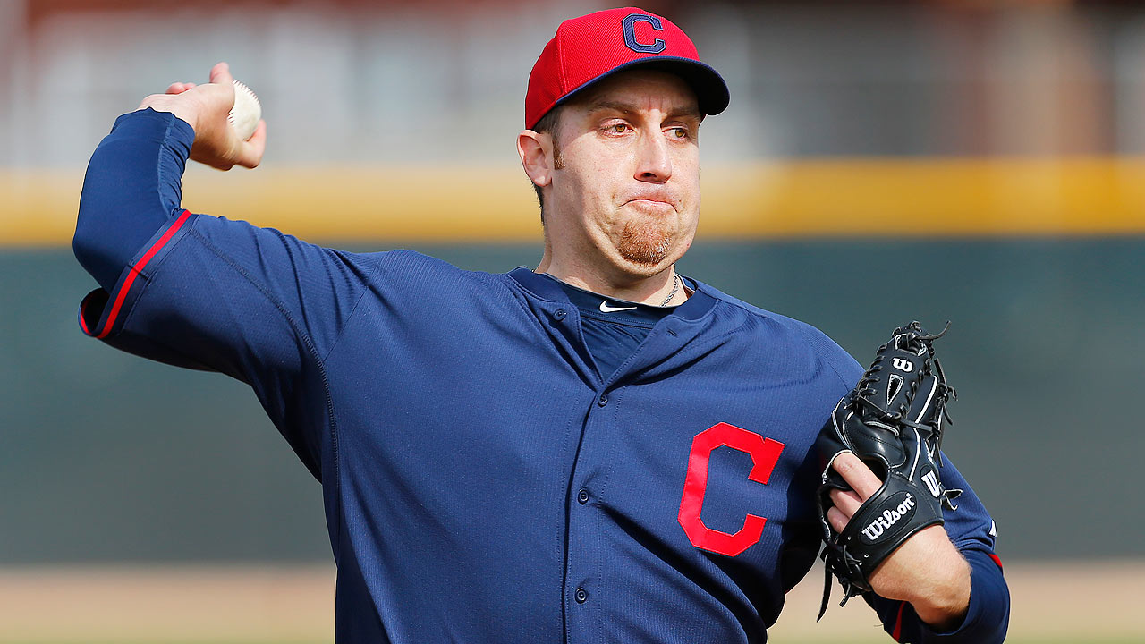 Harang enjoys dynamic of Tribe clubhouse