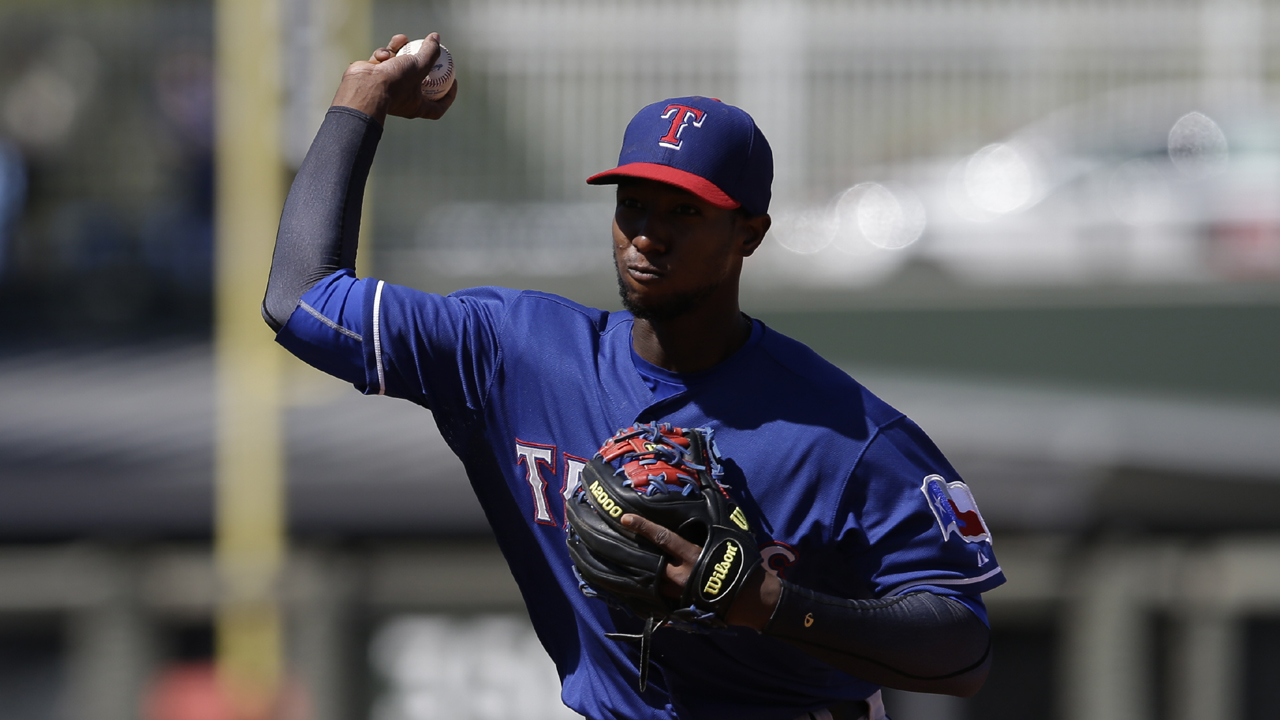 Profar doubts he'll play this season