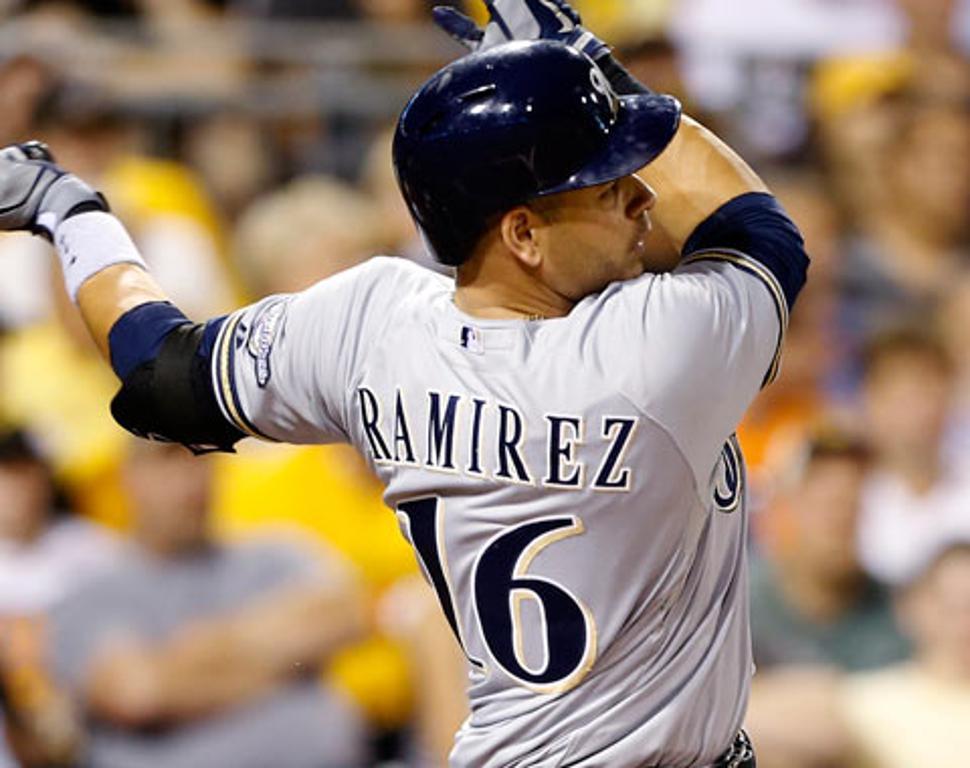 Aramis Ramírez aún no tiene planes de retirarse