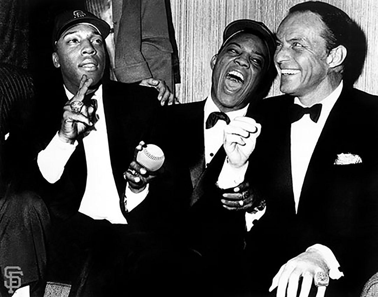 Sinatra Giants