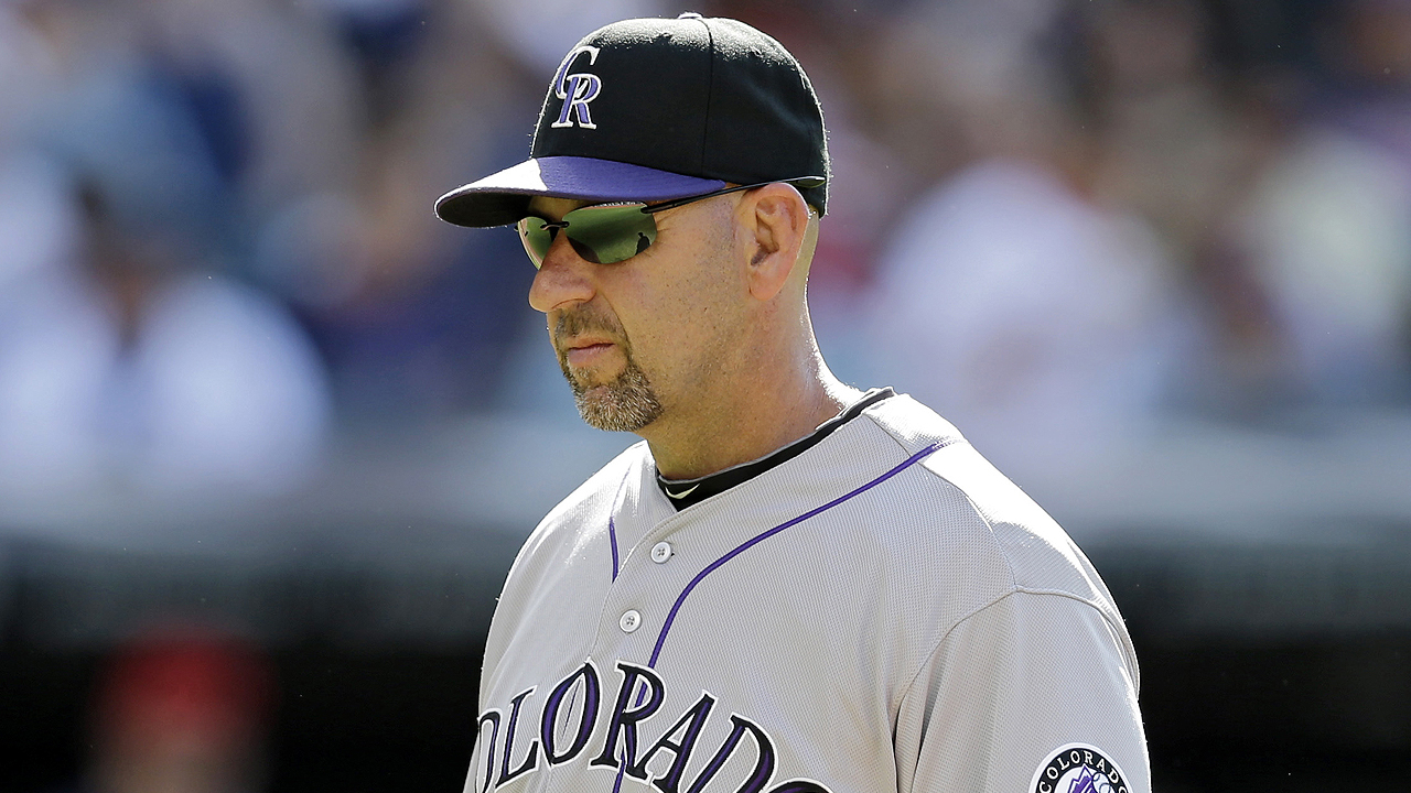 Rockies likely to call up pitcher to start Saturday