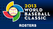 World Baseball Classic set to go full throttle