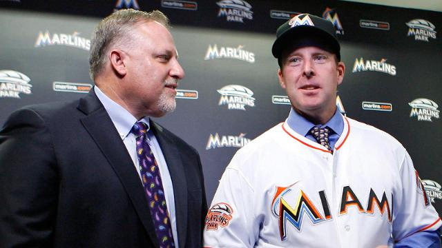 Offseason may bring front-office changes for Marlins