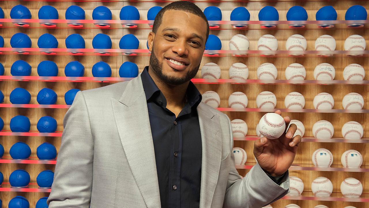 Cano anticipates return to Yankee Stadium