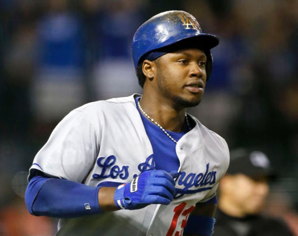 Dodgers ponderan extensión para Hanley Ramírez