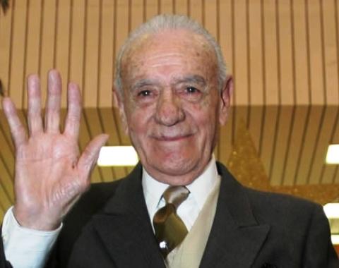Murió Pedro Septién, legendario cronista mexicano