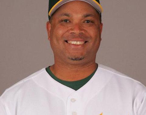 Todd Steverson es el nuevo coach de bateo de White Sox