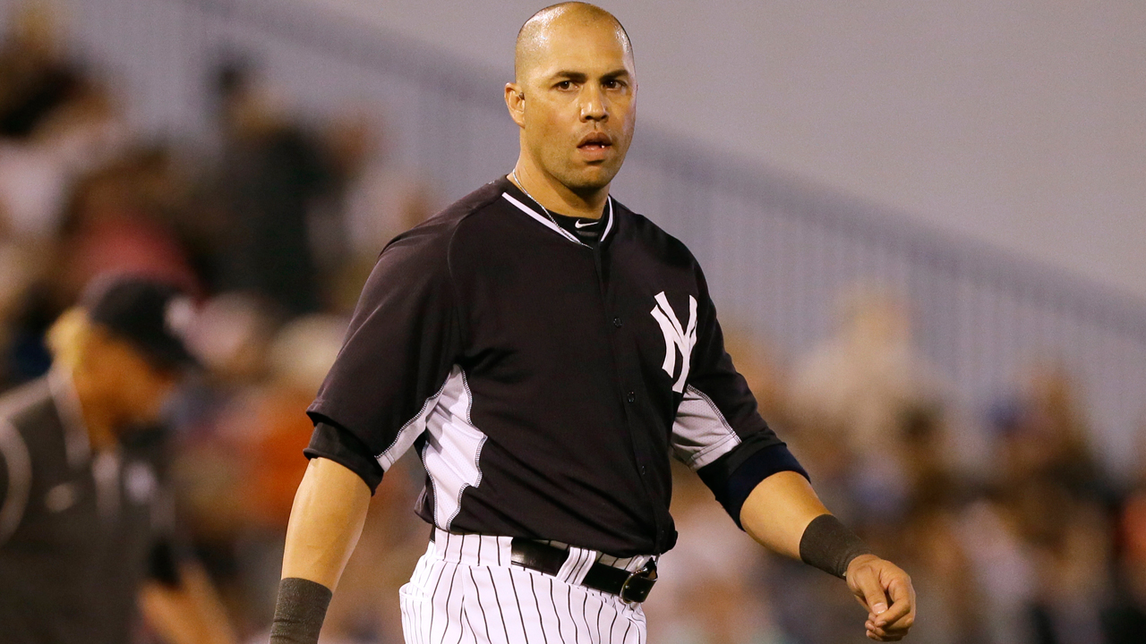 Beltran's blast, power arms highlight win over Tigers