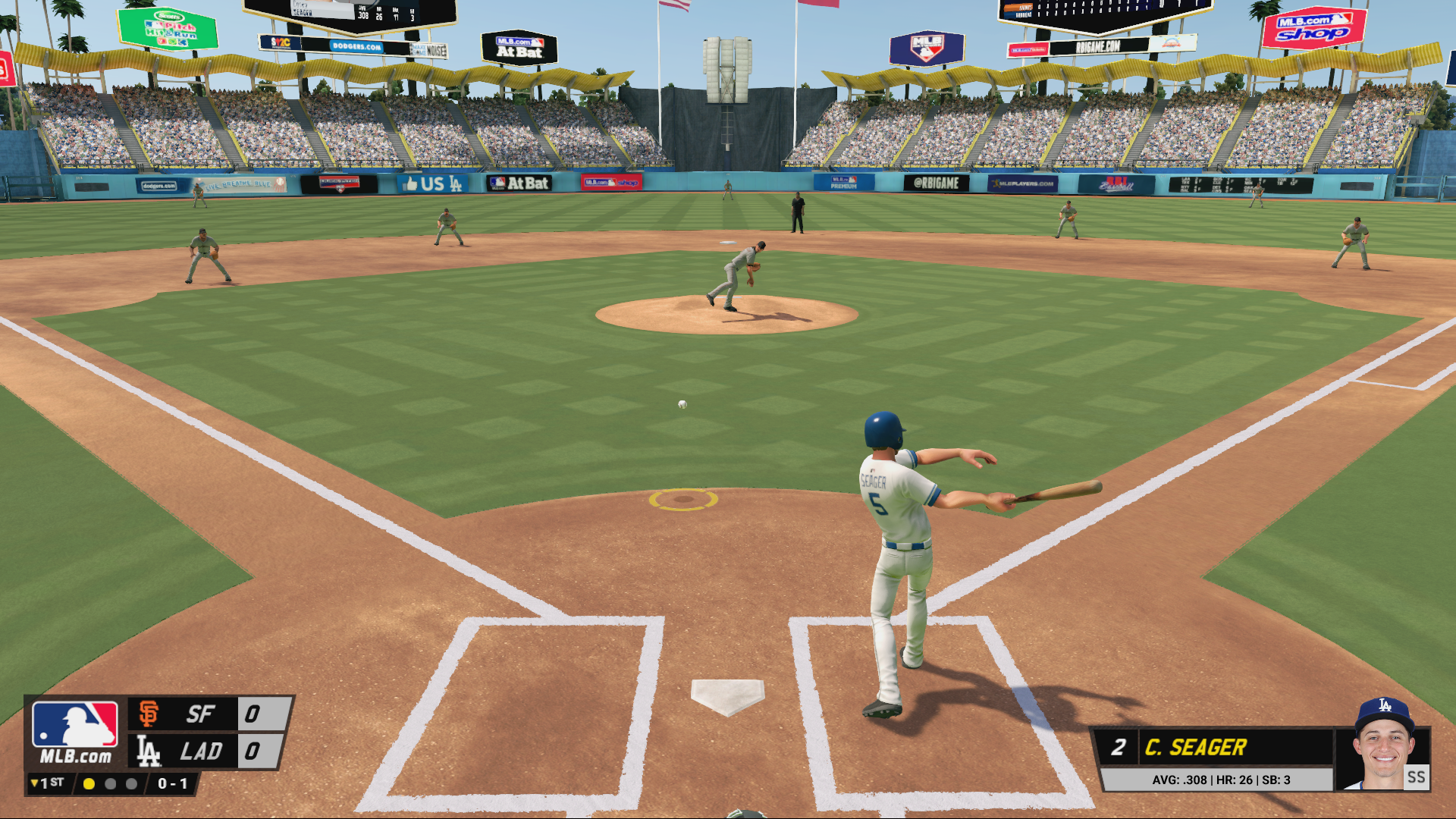 Start your own season by purchasing R.B.I. Baseball | MLB.com