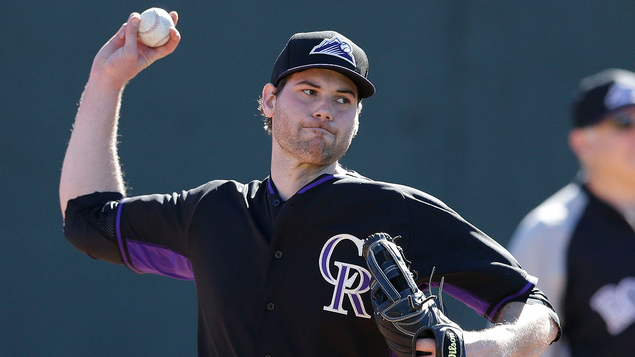Strong in relief, Ottavino open to any role