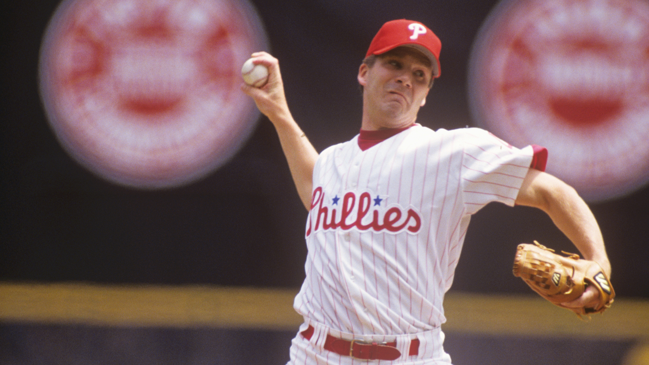 Where are they now? Paul Quantrill