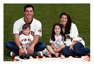 Javier Lopez and family