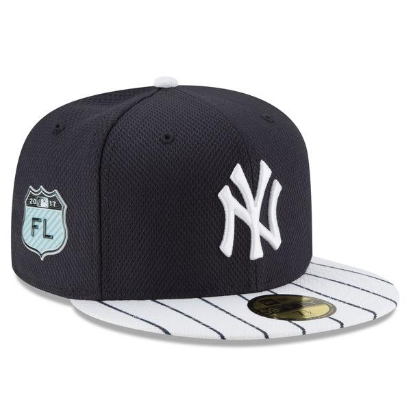 1055601bc63 Photos  MLB s new Spring Training caps
