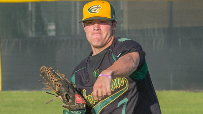 College lefty Flamion is Dodgers' pick in Round 15