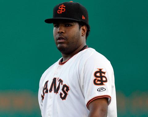 Angel Villalona progresa en su regreso al béisbol