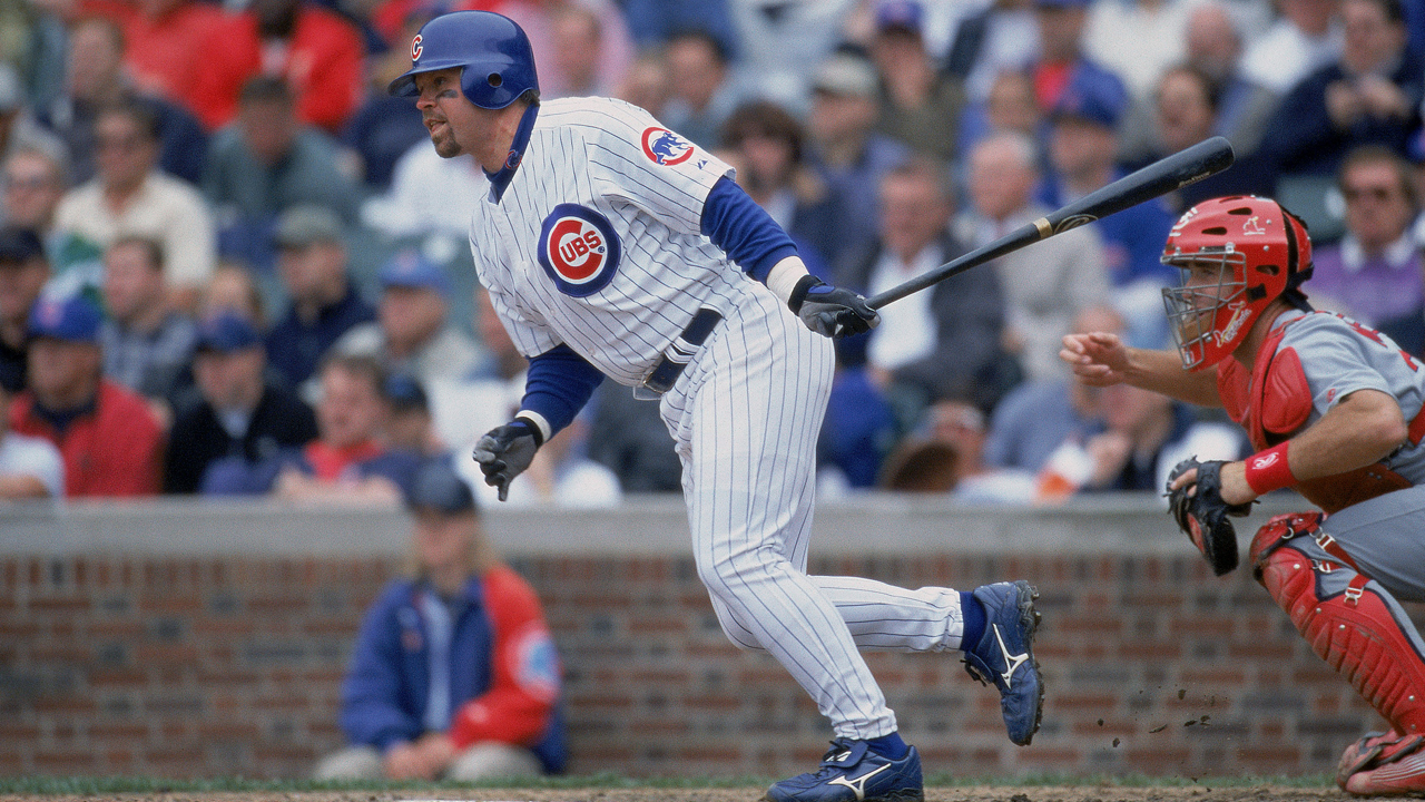 Cubs hire Coomer as analyst for WGN Radio