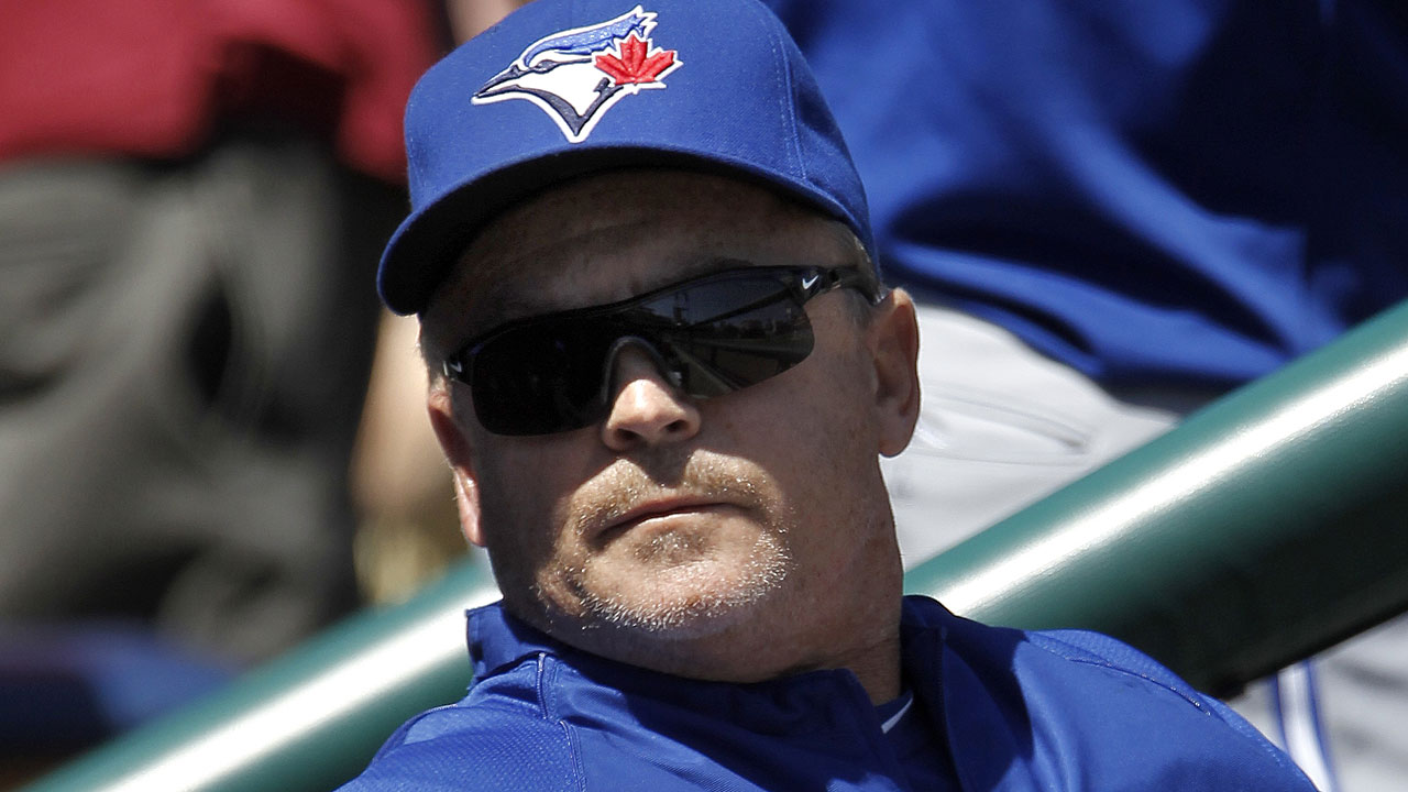 Gibbons calls for sense of urgency with bats