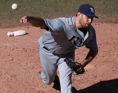 Jamey Wright acordó con los Dodgers por un año