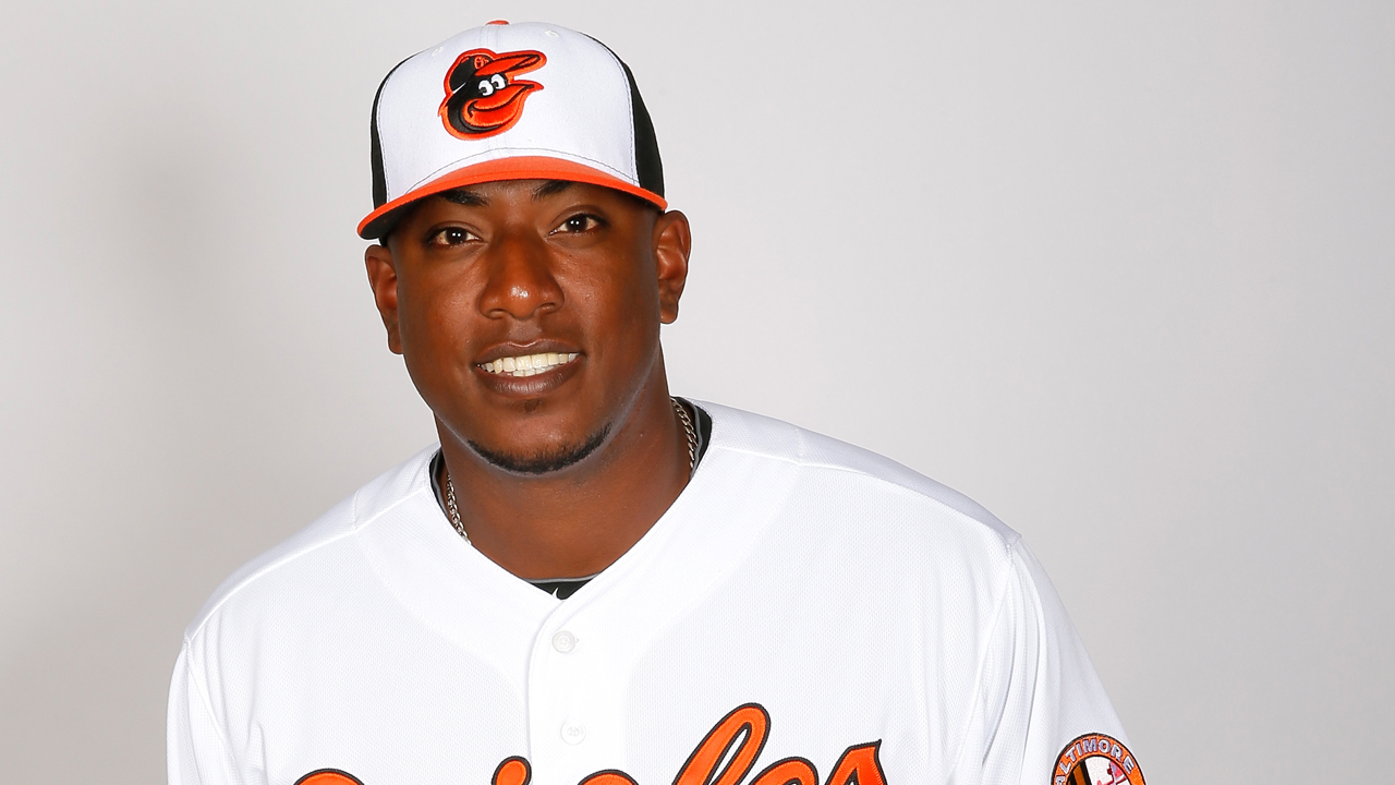 O's 'pen hopeful Escalona sidelined for three weeks