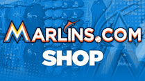 MARLINS SHOP