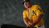 Billy Butler Photo Shoot