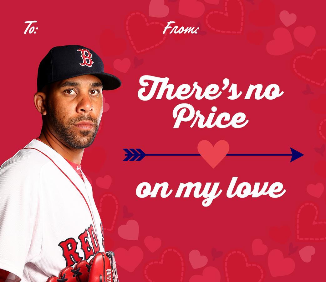 Mlb Themed Valentines For Your Major League Feelings Mlbcom
