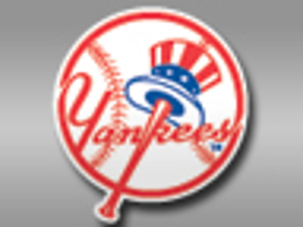 Yanks don different caps to help fight cancer