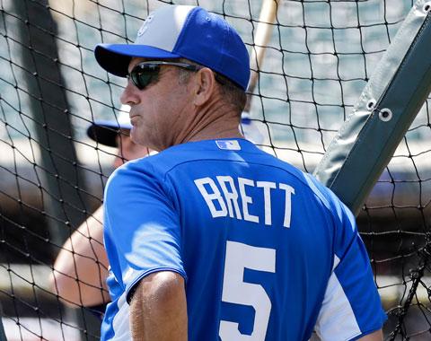 Brett aún indeciso en torno a su puesto en Reales