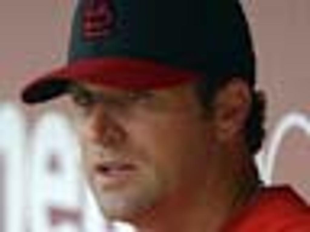 Matheny not putting too much on set with Bucs