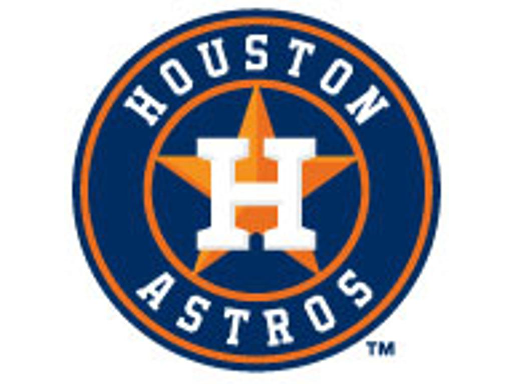 Astros to wear NFL jerseys on themed road trip