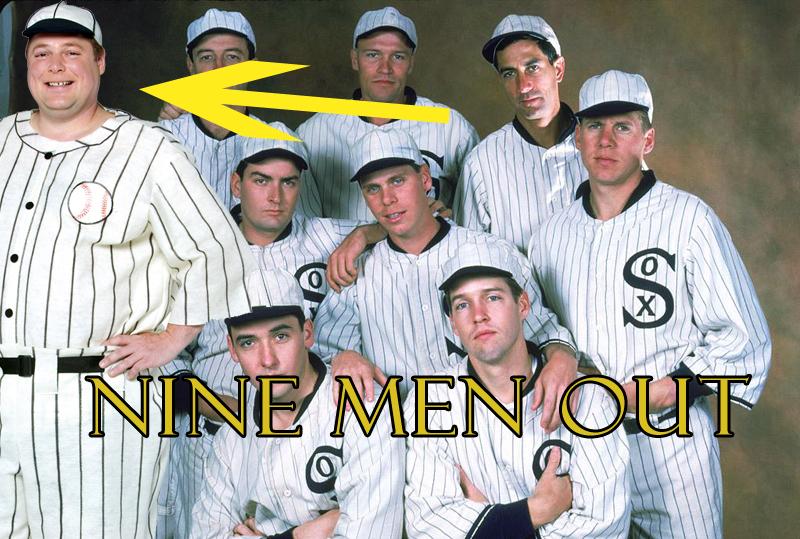 Nine Men Out