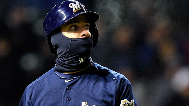 Weary Brewers welcome postponement