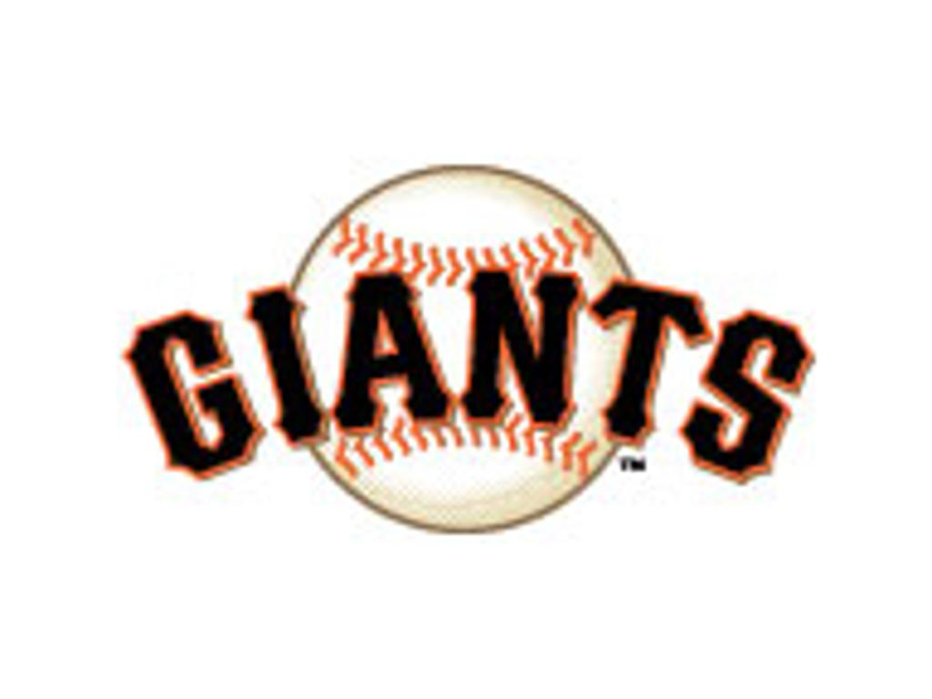 Giants lend efforts to Philippines typhoon relief