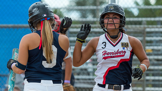 RBI Softball World Series gets underway