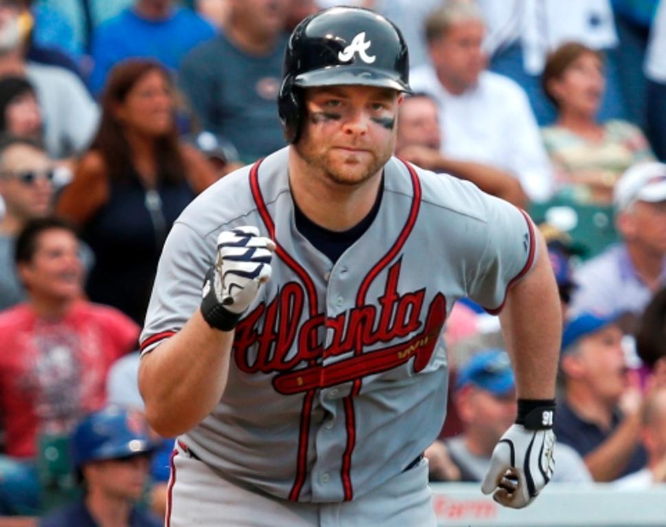 La firma de McCann revela las intenciones de Yankees
