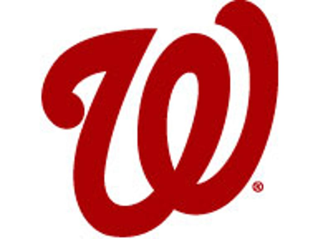 Nationals announce promotions in front office