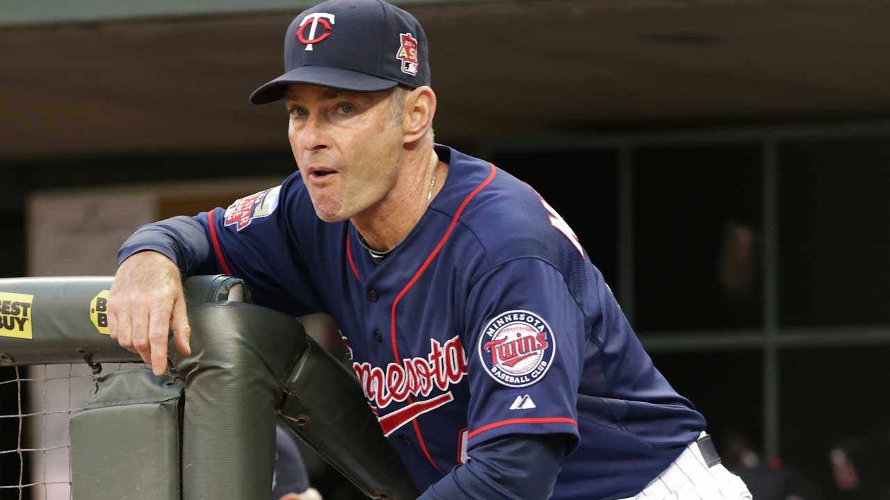 Coaches to shift as Molitor heads to HOF induction