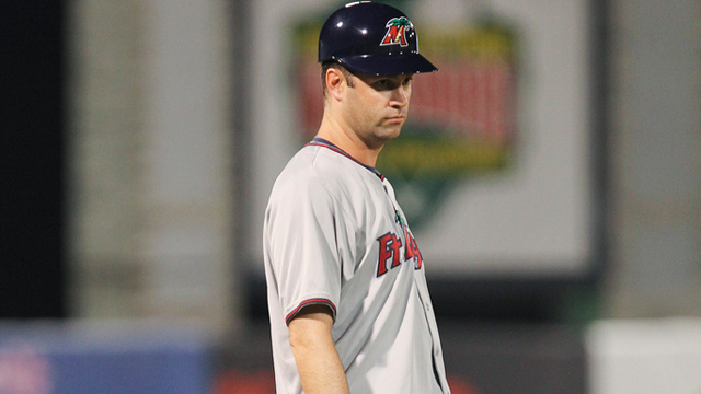 Jake Mauer excited to lead Twins' new Class A club