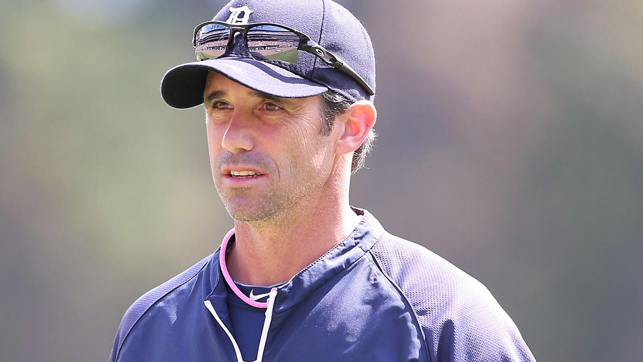 Ausmus takes Lamont deep over Green Monster