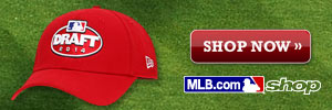 Shop MLB Draft