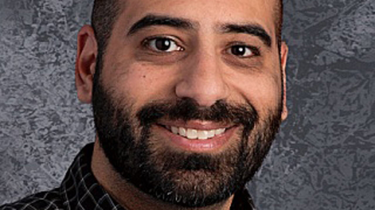 Chidiac vying to become Toronto's All-Star Teacher