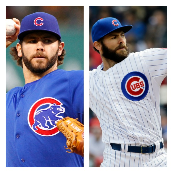 4df1197ed Cubs announcers reveal threat of  beard epidemic  on MLB faces